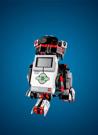 Lego Fnd